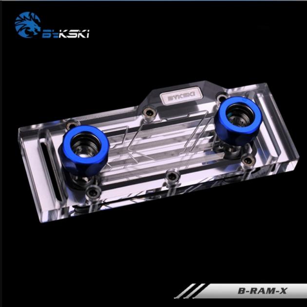 B-RAM-X 1
