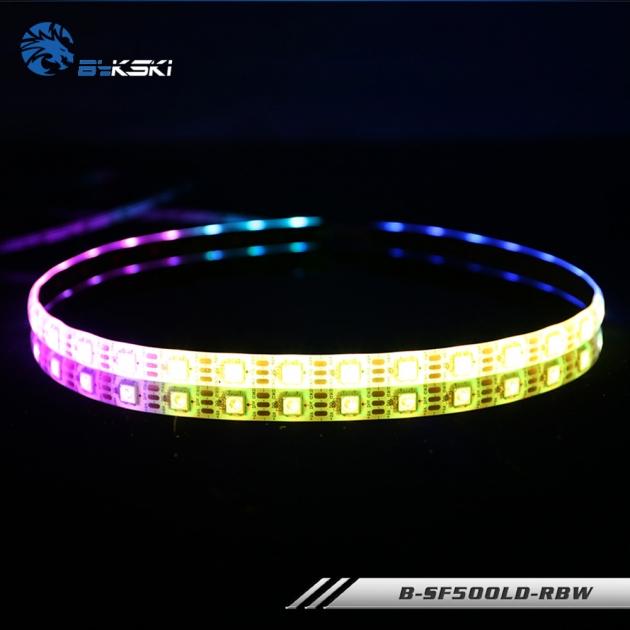 炫酷幻彩LED燈條 50CM 機箱燈條 4
