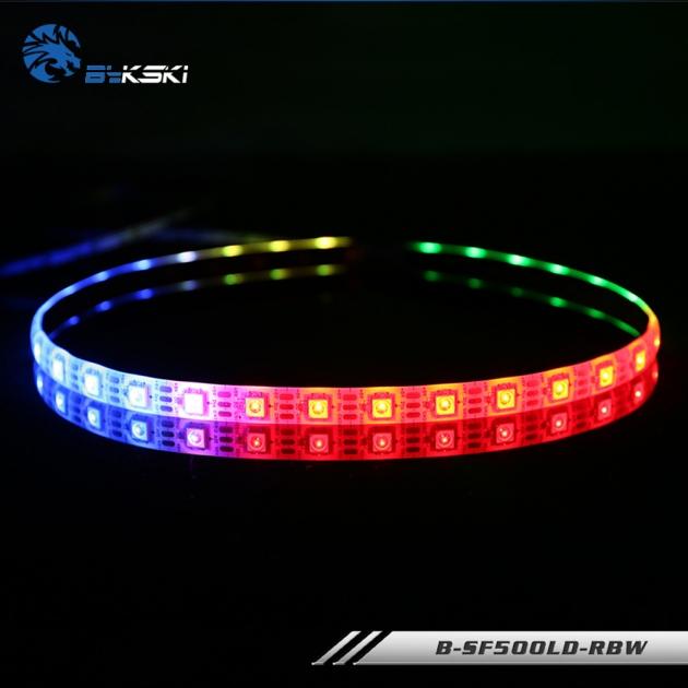 炫酷幻彩LED燈條 50CM 機箱燈條 5