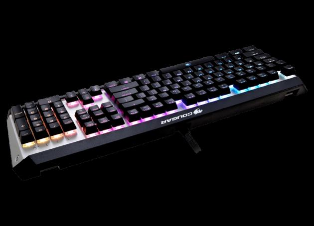 COUGAR-X3 RGB (青軸 英文) 4