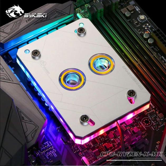 CPU-RYZEN-X-MK (AMD)(銀 / 黑 可選) 1