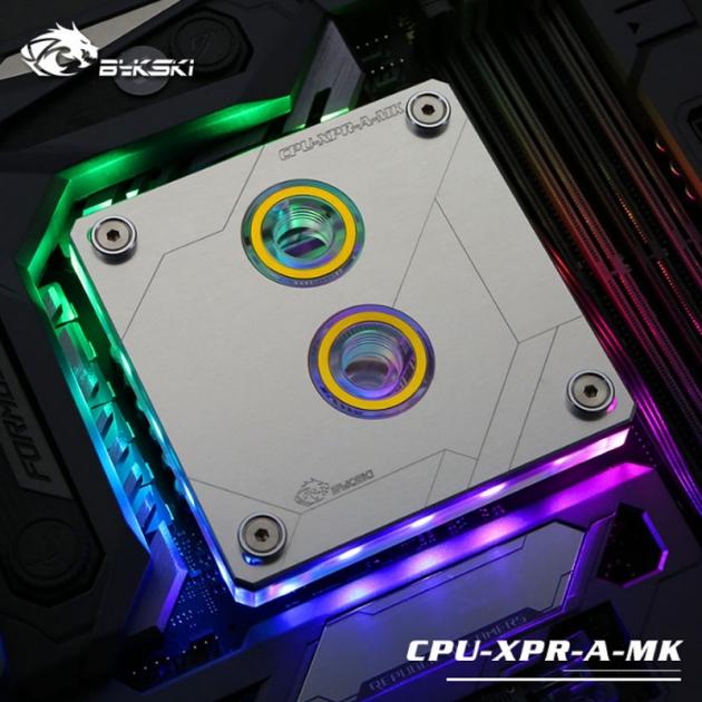 CPU-XPR-A-MK-V2 (INTEL)(銀 / 黑 可選) 1