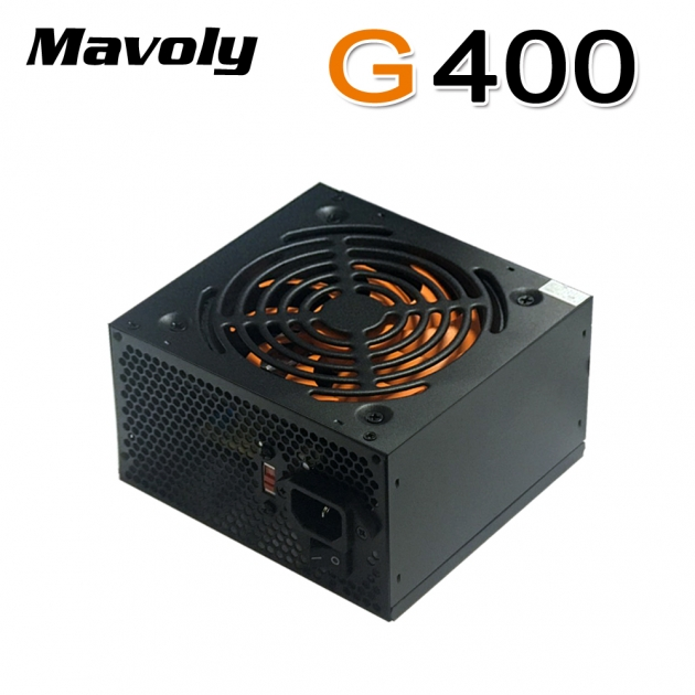 Mavoly G400 1