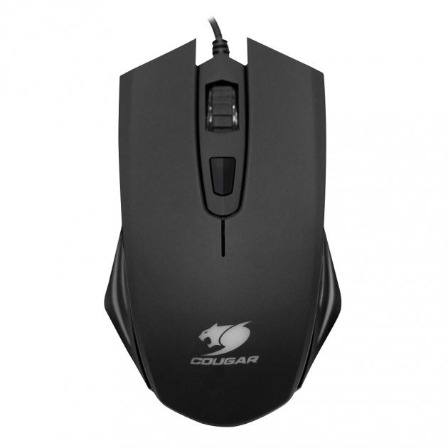 COUGAR-200M(黑) 1