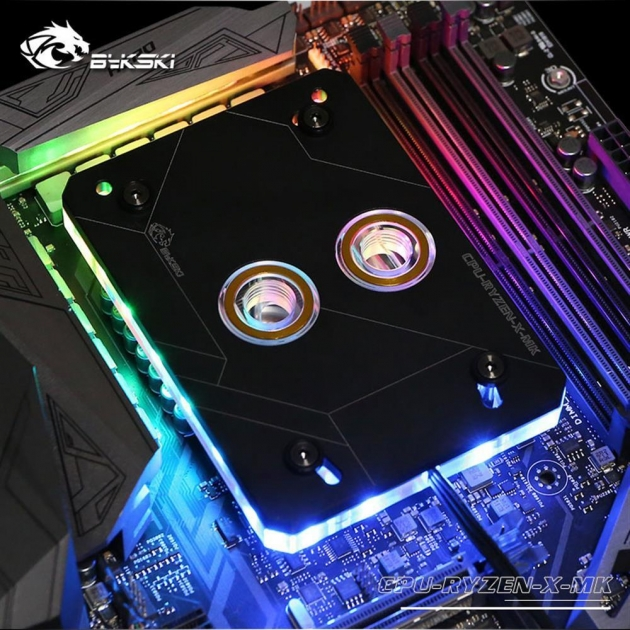 CPU-RYZEN-X-MK (AMD)(銀 / 黑 可選) 2